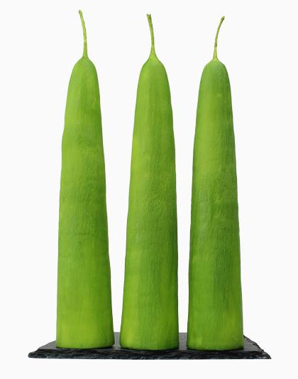 Grön Matt